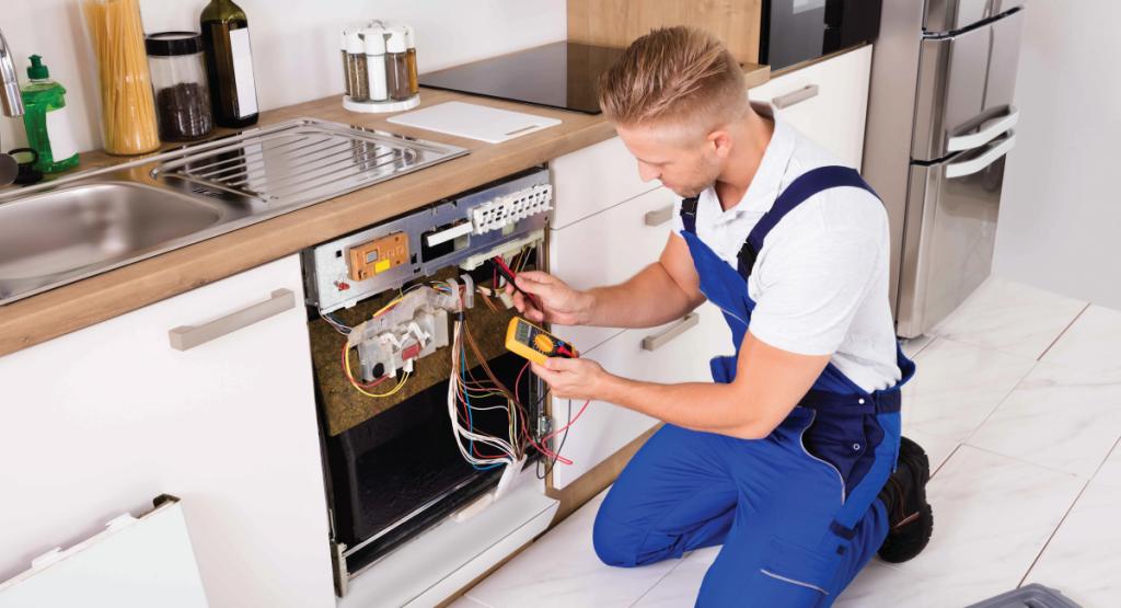 Appliance Repair Yakima Wa